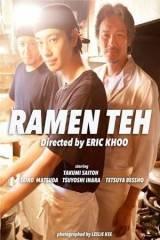 Ramen shop – Ízek a múltból
