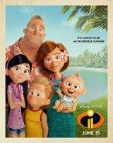 A hihetetlen család 2.