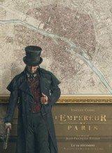 Párizs császára