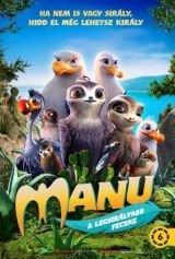 Manou, a legsirályabb fecske