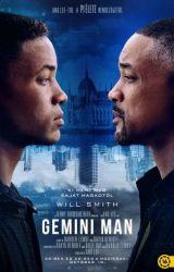 Gemini Man (2019) Teljes Filmek Magyarul