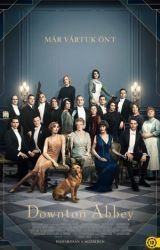 Downton Abbey (2019) Teljes Filmek Magyarul