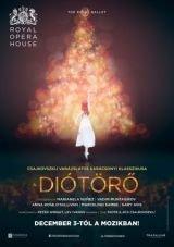 Csajkovszkij: A diótörő a Royal Opera House-ből
