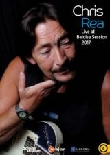 Chris Rea Live at Baloise Session 2017