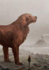 Clifford, a nagy piros kutya