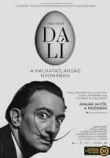 Salvador Dalí - A halhatatlanság nyomában
