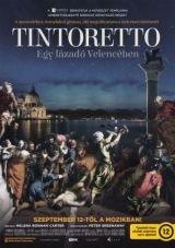 A művészet templomai: Tintoretto. A velencei lázadó