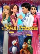 Hattyúhercegnő: A zene birodalma