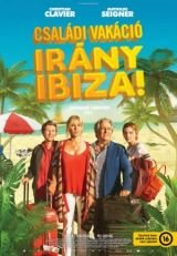 Családi vakáció - Irány Ibiza!