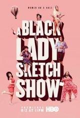 Fekete hölgyek szkeccs showja