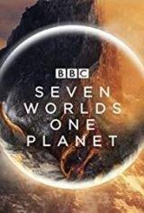 Egy bolygó hét világa