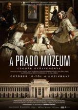 A művészet teplomai: Prado Múzeum