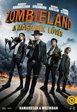 Zombieland 2: A második lövés