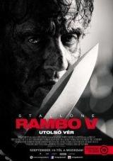 Rambo 5: Utolsó vér