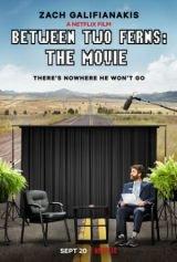 Két páfrány között – A film