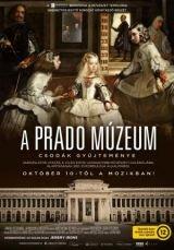 A művészet templomai: Prado – Csodák gyűjteménye