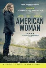 Amerikai nő
