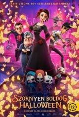 Szörnyen boldog Halloween