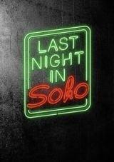 Utolsó éjszaka a Sohóban