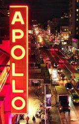 Az Apollo Színház
