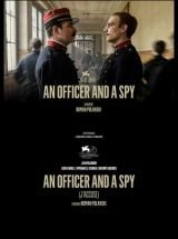 Tiszt és kém – A Dreyfus-ügy