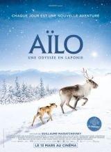 Ailo - Egy kis rénszarvas nagy utazása