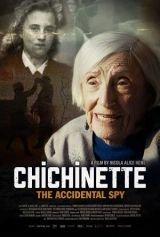 Chichinette – Véletlenül kém lettem