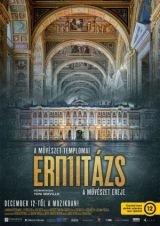 A művészet templomai: Ermitázs – A művészet ereje