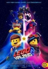A Lego-kaland 2