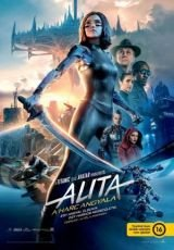 Alita: A harc angyala
