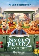 Nyúl Péter 2 - Nyúlcipő