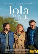Lola és a fiúk