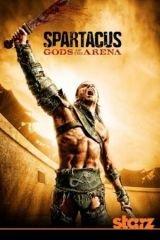 Spartacus - Az aréna istenei