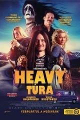 Heavy túra