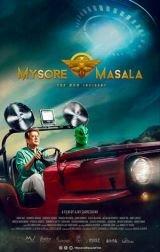 Mysore masala