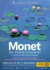 Monet és vízililiomai - A víz és a fény bűvkörében