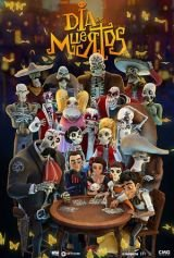Dia de Muertos, the movie