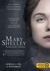 Mary Shelley - Frankenstein születése