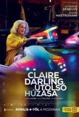 Claire Darling utolsó húzása
