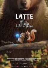 Latte és a titokzatos varázskő
