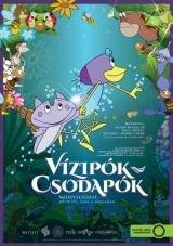 Vízipók-csodapók - a film