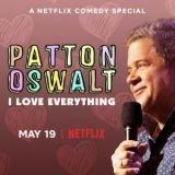 Patton Oswalt: Mindent szeretek