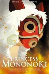 A vadon hercegnője