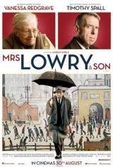 Lowry asszony és a fia