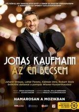 Jonas Kaufmann: Az én Bécsem