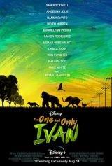 Ivan, az egyetlen