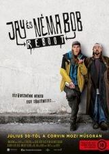 Jay és Néma Bob Reboot