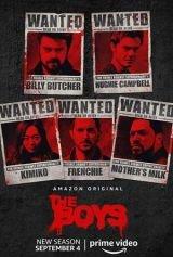 The Boys - 3. évad