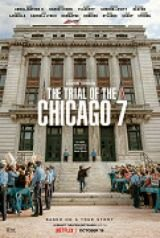 A chicagói 7-ek tárgyalása
