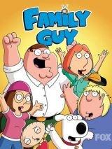 Family Guy - 17. évad